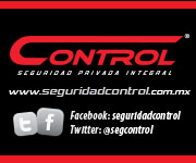 Control - Seguridad Privada Integral