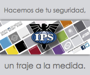 Grupo IPS de México - Global Security System
